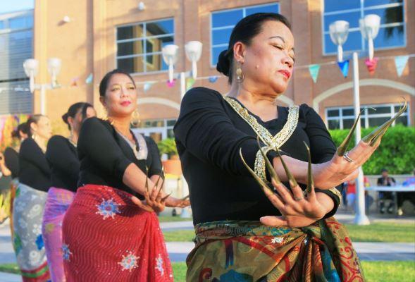 Filipino focus: Cultural heritage celebrated at festival